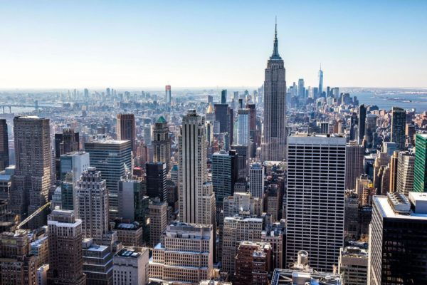 Crazy-Awesome Evangelism in New York City – The Sohmer
